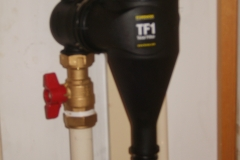 Install New Pipework