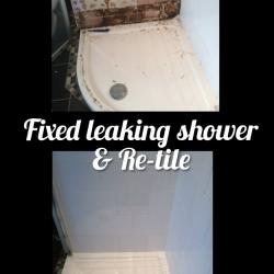 leaking-shower-retile