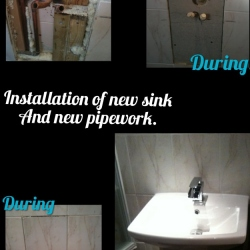 new-sink-new-pipework