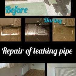 repair-leaking-pipe