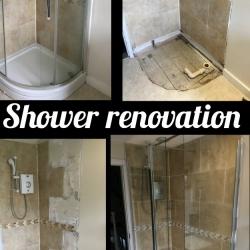 shower-renovation