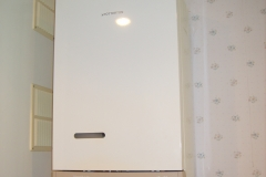 Installation of Replacement Boiler